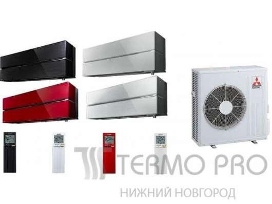 Тепловые насосы и кондиционеры. 55984747