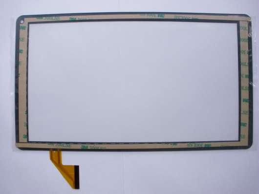 Тачскрин для планшета Supra M141