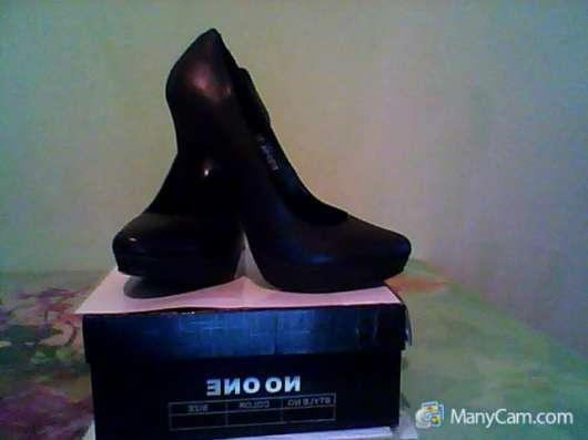 Туфли классические женские в г. Бишкек Фото 1
