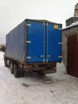 Ремонт фургонов в Нижнем Новгороде Фото 3