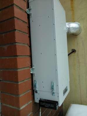 Приточная вентиляционная установка V-Stat Fko 4A - GTC