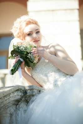 Видеосъёмка свадеб, юбилеев, крестин, утренников и т. д