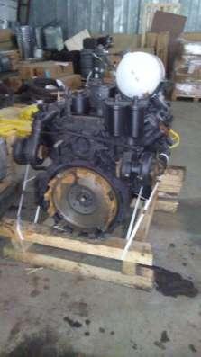 Продам Двигатель КАМАЗ с хранения новый в Москве Фото 4