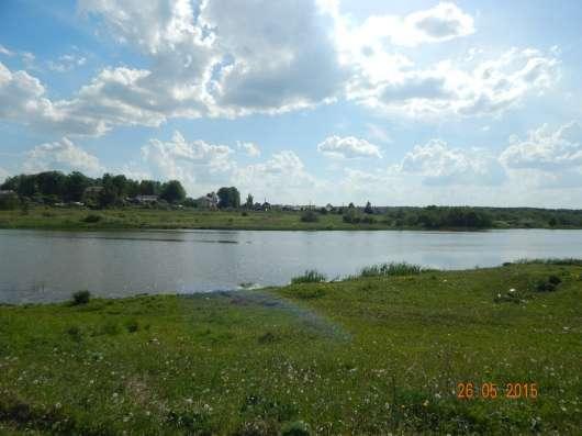 Зем. участок в д. Заборье (к. п. Солнечный), 15соток в Смоленске Фото 2