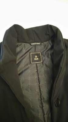 Пальто FABI
