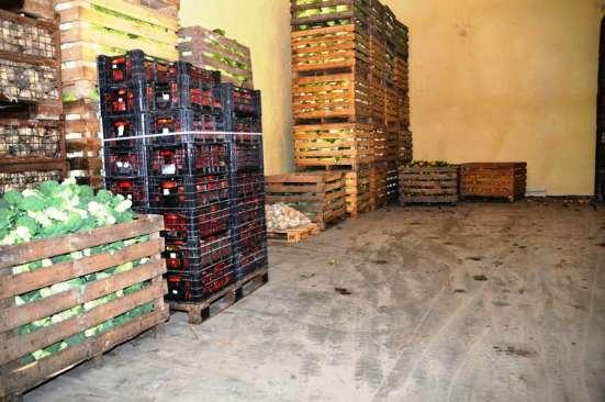 Овощехранилище под ключ в Крыму. Хорошие цены. Сервис в г. Симферополь Фото 4