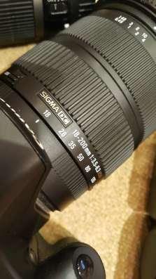 Комлект Canon 500d