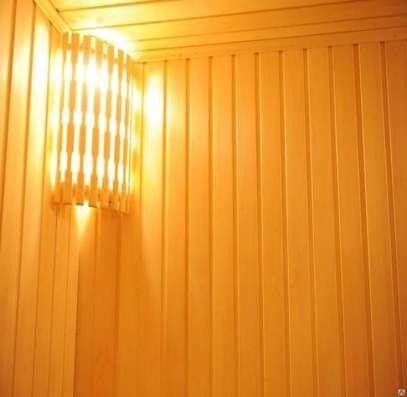 Вагонка из липы сорта Экстра, А, толщ.15мм*шир.88 (96)мм*3м