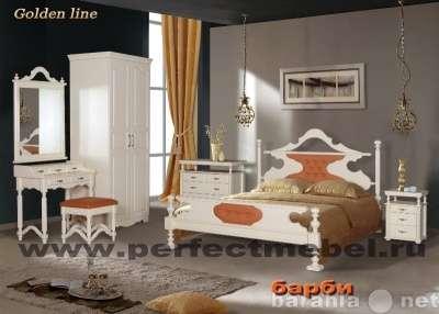 Мебель для спальной из массива сосны,бук