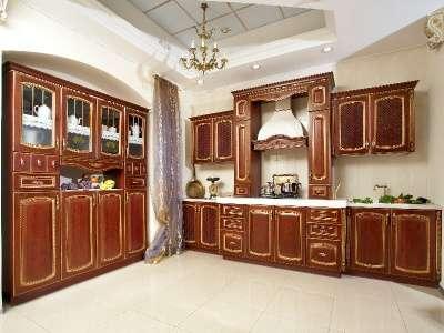 Кухни на заказ по оптовым ценам Спутник Стиль в Клине Фото 4