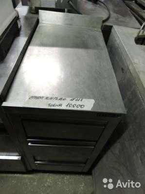 торговое оборудование Стол-купе N111