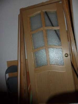 двери межкомнатные в Санкт-Петербурге Фото 1