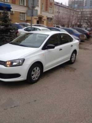 автомобиль Volkswagen Polo, цена 404 000 руб.,в Казани Фото 1