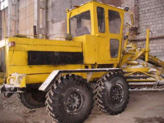 Автогрейдер ДЗ-122 б/у после предпродажной подготовки в Рыбинске Фото 5