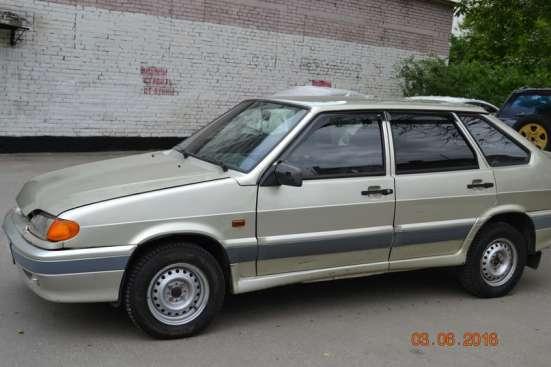 Продажа авто, ВАЗ (Lada), 2114, Автомат с пробегом 130000 км, в Москве Фото 2