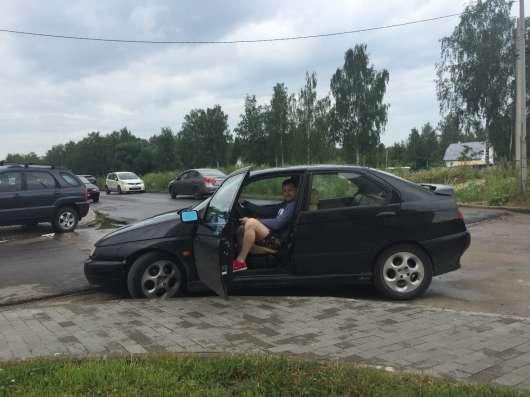 Продажа авто, Alfa Romeo, 146, Механика с пробегом 280000 км, в Москве Фото 2