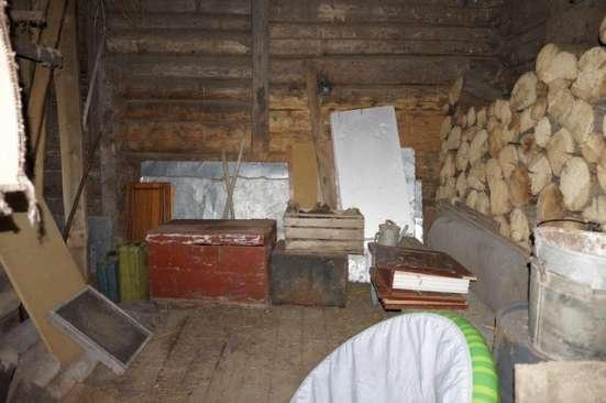 Большой бревенчатый дом, пригодный для круглогодичного прожи в Ярославле Фото 2