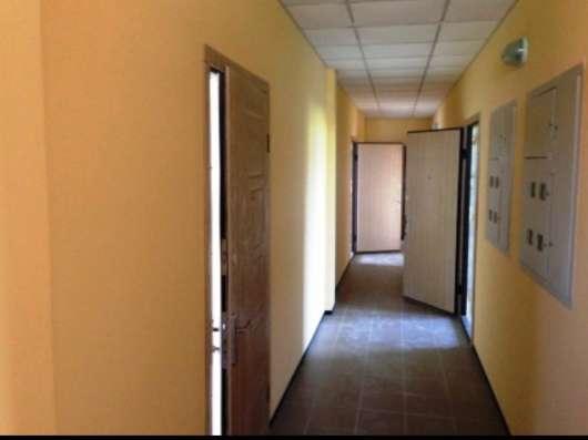 1 комнатная 4 ст. Люстдорфской дороги. Дом сдан
