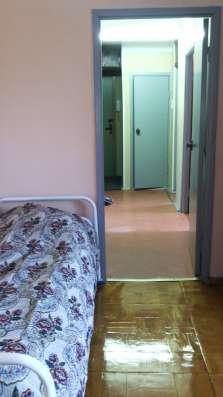 Аренда 3-комнатной квартиры