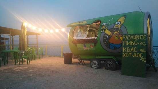 Продажа/долгосрочная аренда кафе в Крыму в г. Алушта Фото 3