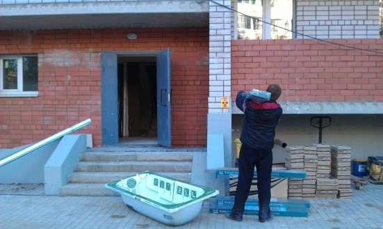 Доставка и занос стройматериалов в Смоленске Фото 1