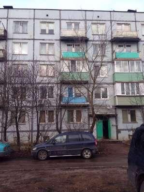 1-к квартира с балконом в Серпухове Фото 2