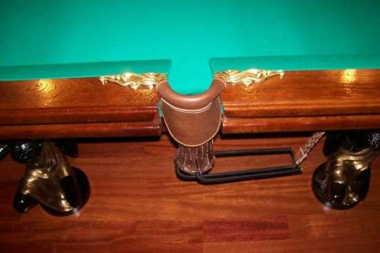 Бильярдный стол в Тольятти Фото 3