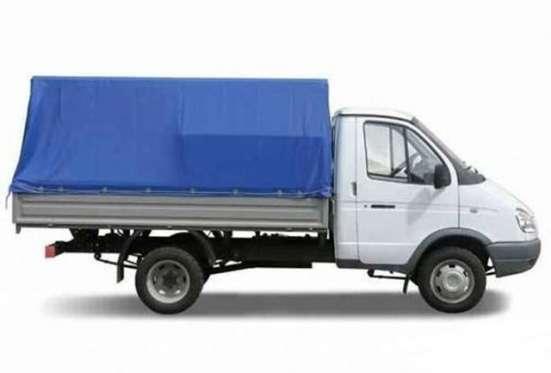 Тенты на ГАЗель на стандартный и высокий кузов