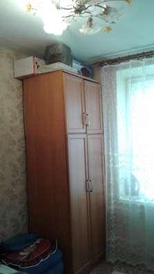 2х к. квартира ул. Кубинка 18к5