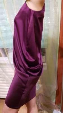 Платье винного цвета в г. Могилёв Фото 2