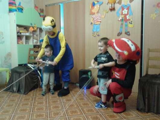 Детский сад в Екатеринбурге Фото 3