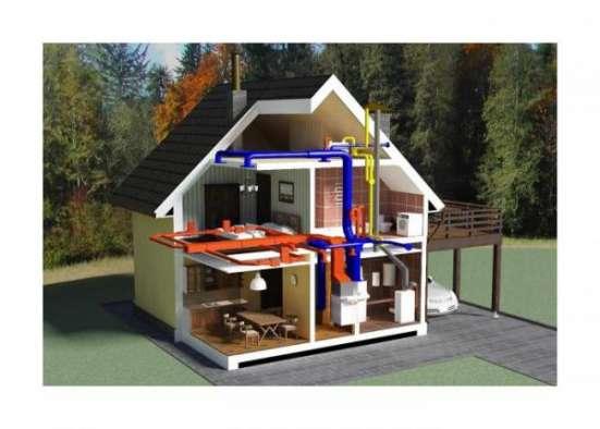 Строительство домов в Сочи Фото 3