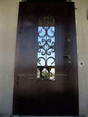 Дверь по индивидуальному заказу в г. Алматы Фото 2