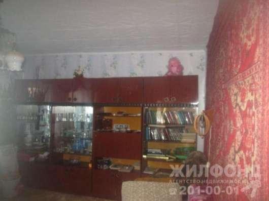 дом, Новосибирск, Футбольный пер, 57 кв.м.