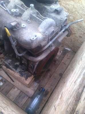 Продам двигатель для ldv в Красноярске Фото 4