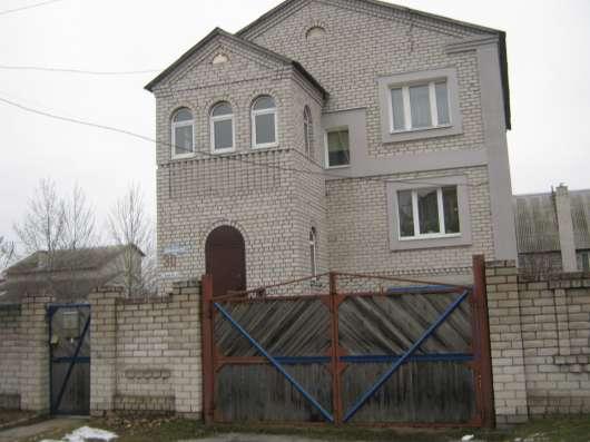 Котедж в Беларуси (г. Могилев) в г. Могилёв Фото 2