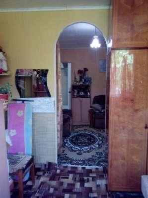 Квартира в посёлке Детляжка