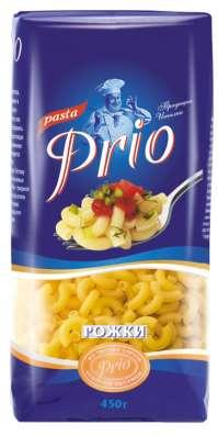 """""""Pasta Prio"""" оптом от производителя. Многолетний опыт работы в Москве Фото 6"""