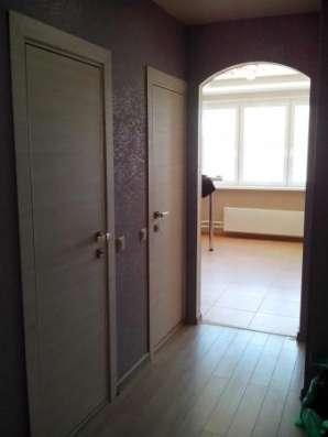 Ремонт квартир под ключ, сантехника, электрика, отделочные работы в Москве Фото 2