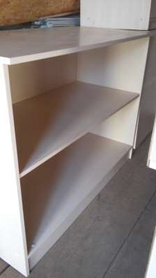 Стелажи и шкафы
