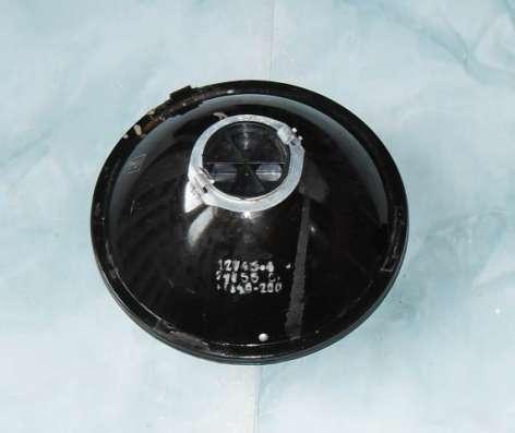 Оптика фара ВАЗ 2101 (СССР)