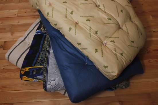 Предлагаю комплект матрац/подушка/одеяло в Костроме Фото 1