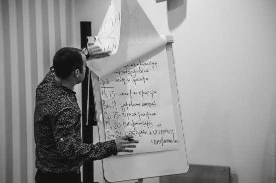 Курсы ораторского искусства в Владивостоке Фото 1