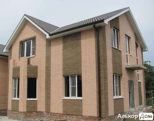 Строительство частных домов в Ростове-на-Дону Фото 4
