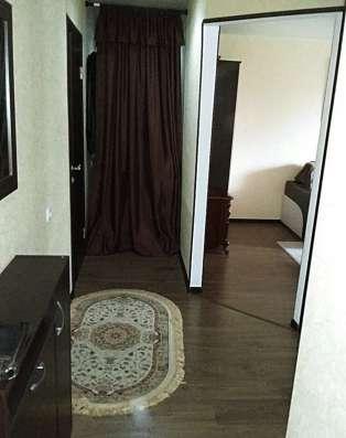 Сдаю 2 к. кв. ул. Малюгиной 5/5кирп.46м. ремонт, вся мебель