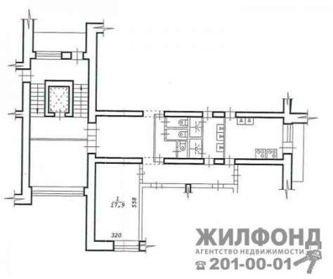 комнату, Новосибирск, Зорге, 10