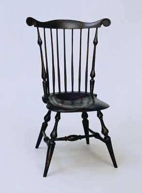 Виндзоровский стул. на заказ
