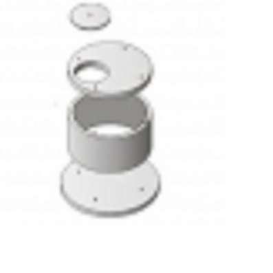 Кольцо железобетонное КС 10-9, КС 15-9, КС 20-9, КС 7-9(3)