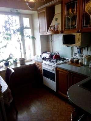 Продается 1-комнатная квартира в г. Дмитров Большевистский п Фото 4