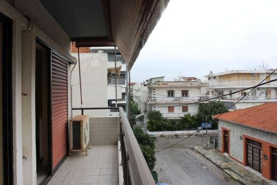 Продается квартира в Греции, 80 м до моря
